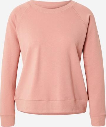 Camicia da notte di SCHIESSER in rosa