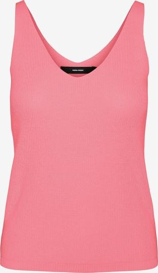 VERO MODA Top de punto 'LEX' en rosa claro, Vista del producto