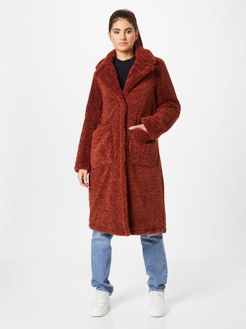 b.youngZimski kaput 'Canto' - smeđa boja