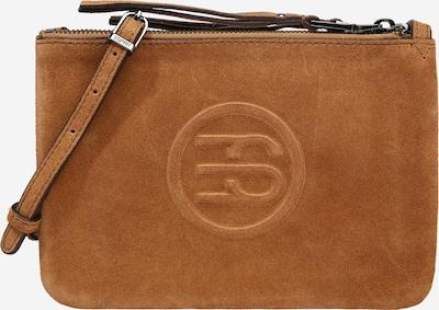 ESPRIT Skuldertaske 'Ida' i brun, Produktvisning