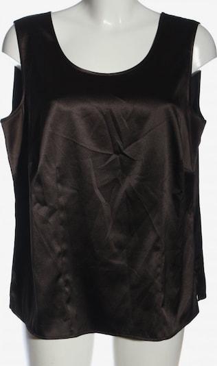 SAMOON ärmellose Bluse in XXXL in braun, Produktansicht