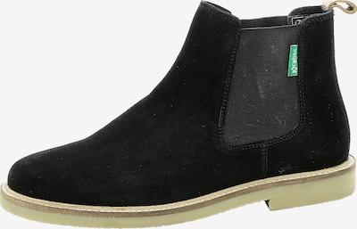 KICKERS Chelsea Boots 'Tyga' in schwarz, Produktansicht