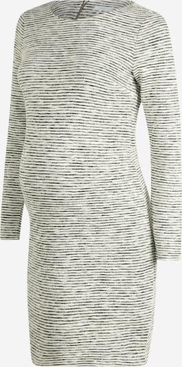 Noppies Kleid 'Silje' in schwarz / weiß, Produktansicht