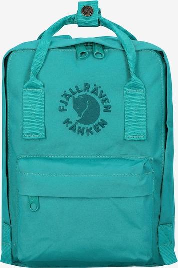 Fjällräven Rucksack 'Re-Kanken' in grün, Produktansicht
