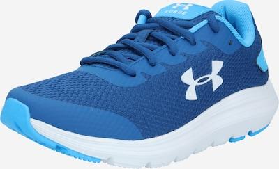 UNDER ARMOUR Športová obuv 'GS Surge 2' - modrá / tyrkysová / biela, Produkt