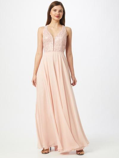 VM Vera Mont Kleid in rosa, Modelansicht