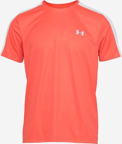 Sportiniai marškinėliai iš UNDER ARMOUR , spalva - raudona / balta, Prekių apžvalga