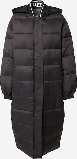 GUESS Winter coat 'REBECCA REVERSIBLE LONG BOMBER' in black, Item view