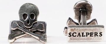 Scalpers Korvakoru värissä harmaa