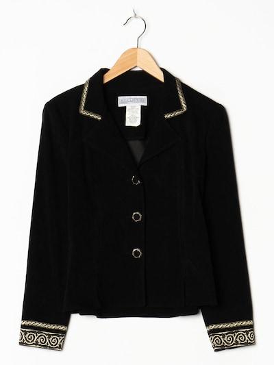 Jessica Howard Blazer in M in schwarz, Produktansicht
