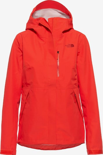 THE NORTH FACE Jacke in blutrot, Produktansicht