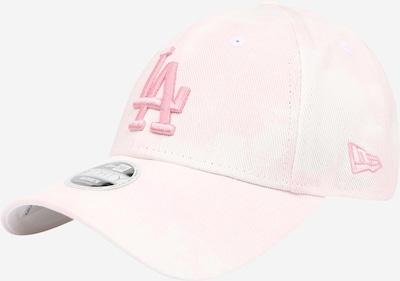 Cappello da baseball NEW ERA di colore rosa / bianco, Visualizzazione prodotti
