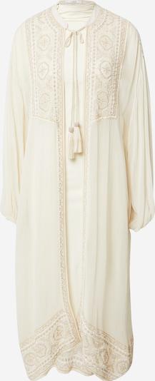 Guido Maria Kretschmer Collection Kimono 'Raquel' in de kleur Taupe, Productweergave