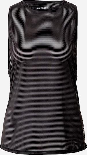 Superdry Top in black, Item view