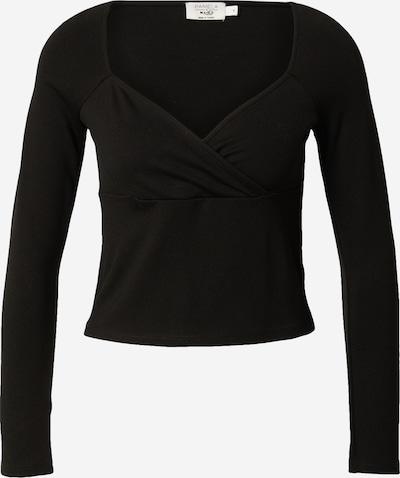 NA-KD Tričko - čierna, Produkt