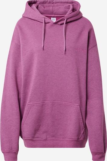 BDG Urban Outfitters Sweatshirt in de kleur Roze gemêleerd, Productweergave
