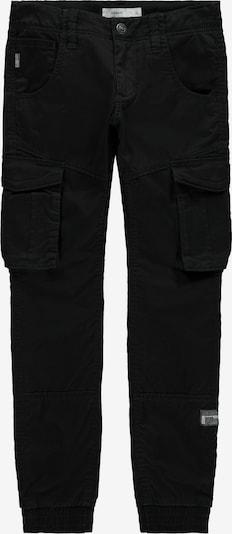 Kelnės 'Bamgo' iš NAME IT, spalva – juoda, Prekių apžvalga