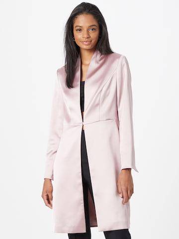 Blazer di Vera Mont in rosa