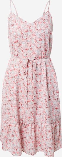 SISTERS POINT Summer Dress 'VIBBY' in Light blue / Pink / Pink, Item view