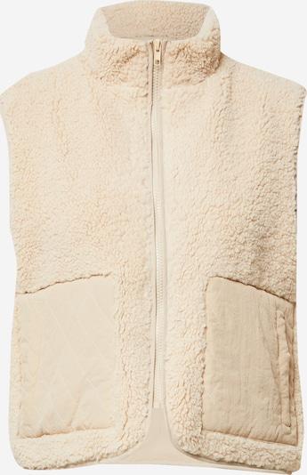 Neo Noir Gilet 'Scout' en sable, Vue avec produit