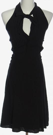 JustFab Strickkleid in XS in schwarz, Produktansicht