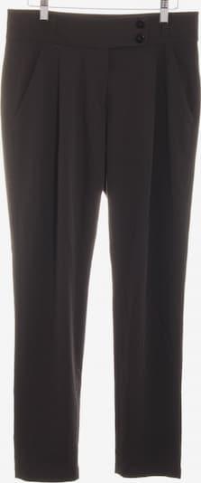 JEAN PAUL BERLIN Pants in S in Black: Frontal view