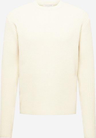 Tiger of Sweden Sweater 'BRENNON' in White