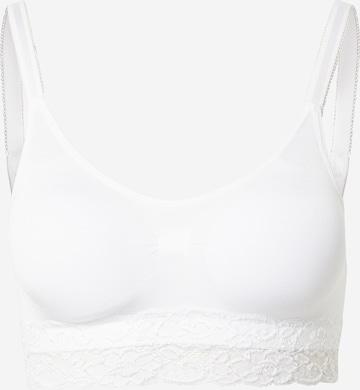 Sutien de la MAGIC Bodyfashion pe alb