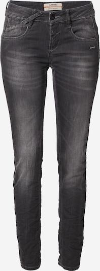 Gang Jeans 'NELE' in black denim, Produktansicht