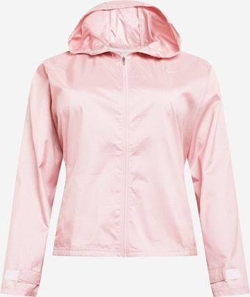 NIKE Spordijope, värv roosa