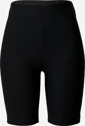 LeGer by Lena Gercke Shorts 'Miles' in Schwarz