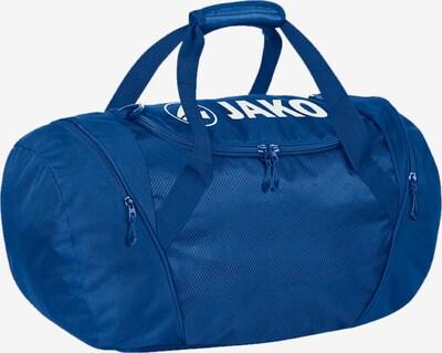 JAKO Tasche in blau / weiß, Produktansicht