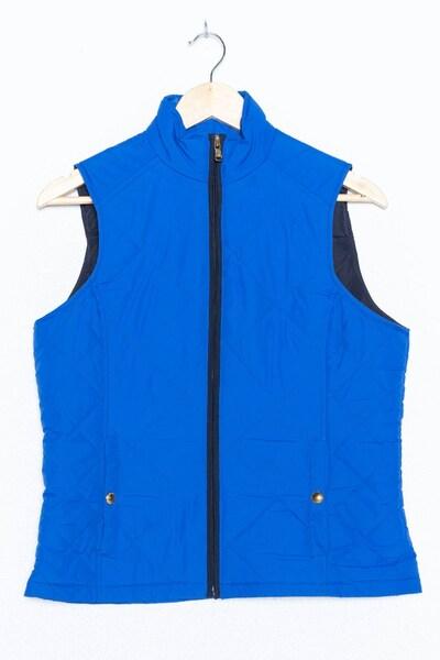 RALPH LAUREN Weste in L in blau, Produktansicht