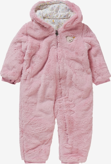 STEIFF Dungarees in Pink, Item view