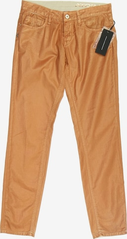 Atos Lombardini Pants in XS in Silver