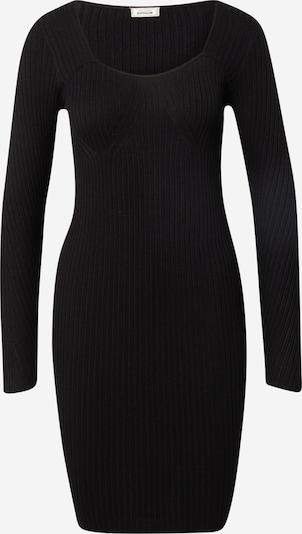 Pimkie Robe 'Vana' en noir, Vue avec produit