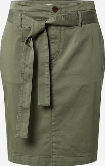 BOSS Casual Skirt in Khaki, Item view