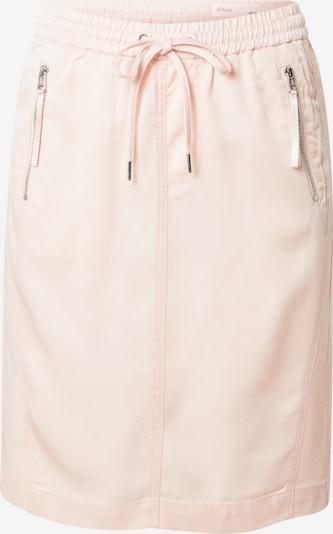 s.Oliver Sukně - světle růžová, Produkt