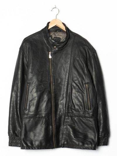 Hein Gericke Lederjacke in L in schwarz, Produktansicht