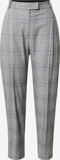 PATRIZIA PEPE Pantalon en bleu / gris / blanc, Vue avec produit