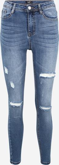 Missguided (Petite) Jeans in blau, Produktansicht
