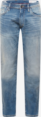 s.Oliver Teksapüksid, värv sinine