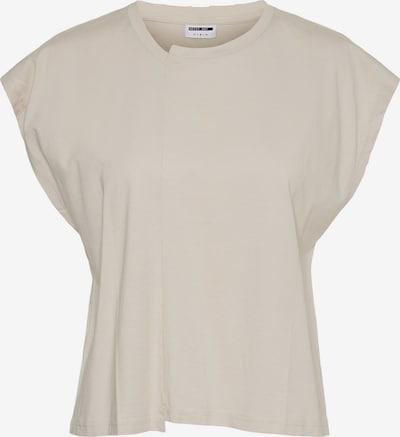 Noisy may Shirt 'Daphni' in stone, Produktansicht