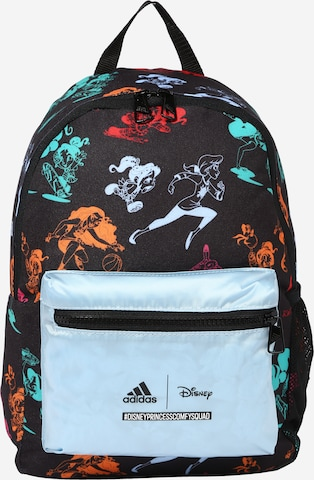 ADIDAS PERFORMANCE Sports backpack in Black