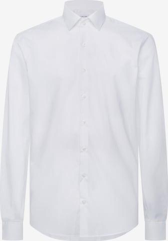 Calvin Klein Hemd in Weiß