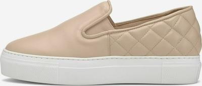 COX Sneaker in beige, Produktansicht
