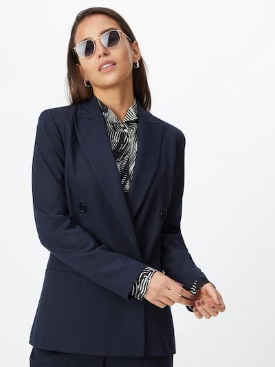 MAX&Co. Blazer 'Cagliari' en bleu, Vue avec modèle