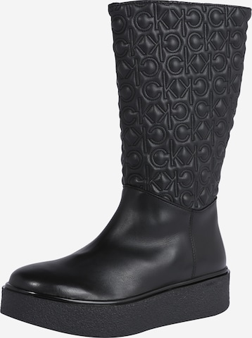 Calvin Klein Ankle Boots ' ' in Mixed colors