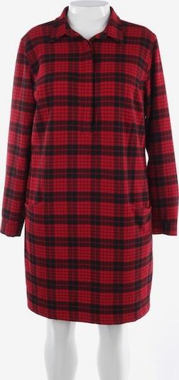 0039 Italy Hemdkeid in XXL in rot / schwarz, Produktansicht