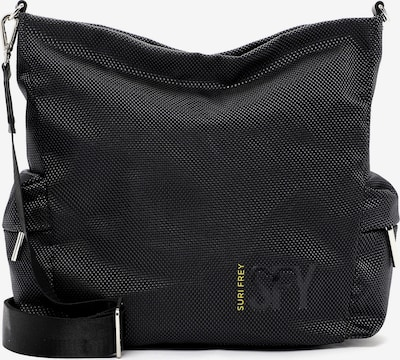 Suri Frey Umhängetasche 'Sports Marry' in schwarz, Produktansicht